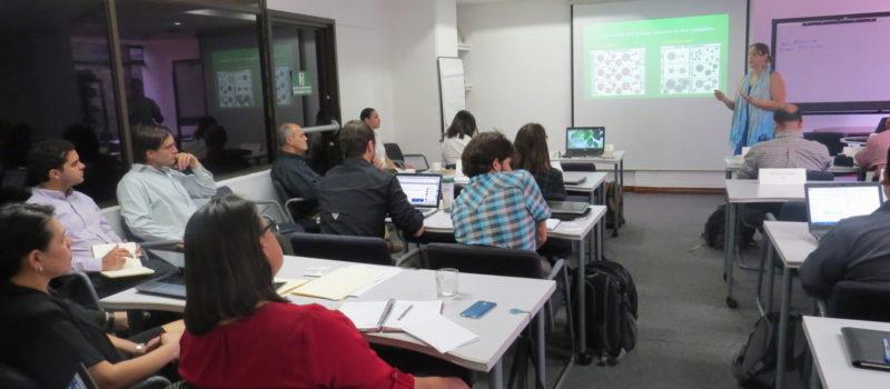 Empresas y organizaciones del sector agrícola compartieron casos de éxito y sus experiencias