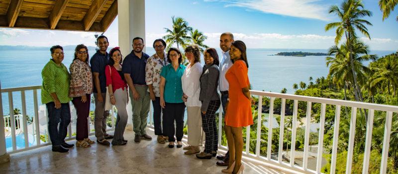 Líderes del sector turístico en República Dominicana se capacitan en temas de biodiversidad